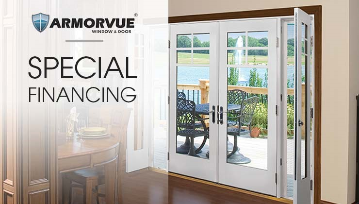 Flexible Financing to Fit Any Remodeling Budget